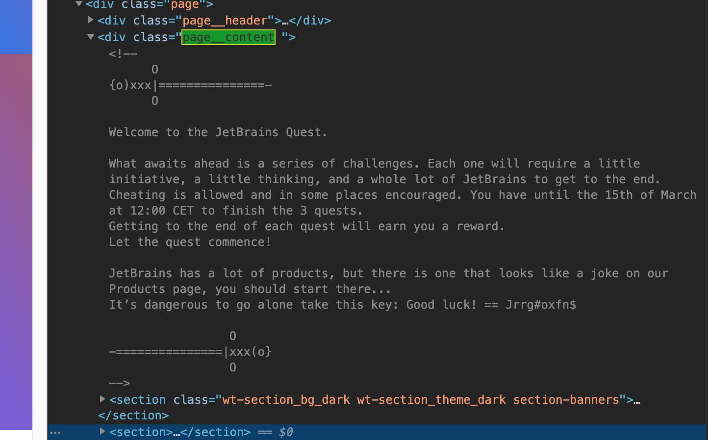 JetBrains 官網的 source code